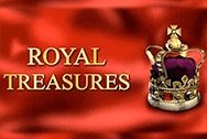 автомат без регистрации Сокровища Королей