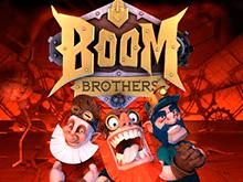 Игровые аппараты казино: Братцы Взрыватели