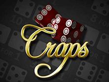 Аппарат Крэпс в казино