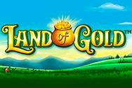 Игровой автомат Land Of Gold