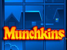 Munchkins от Microgaming – популярный игровой автомат
