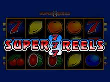 Игровой онлайн-автомат Суперсемерка